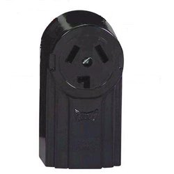 3 prong dryer outlet image