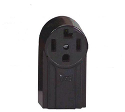 4 prong dryer outlet image